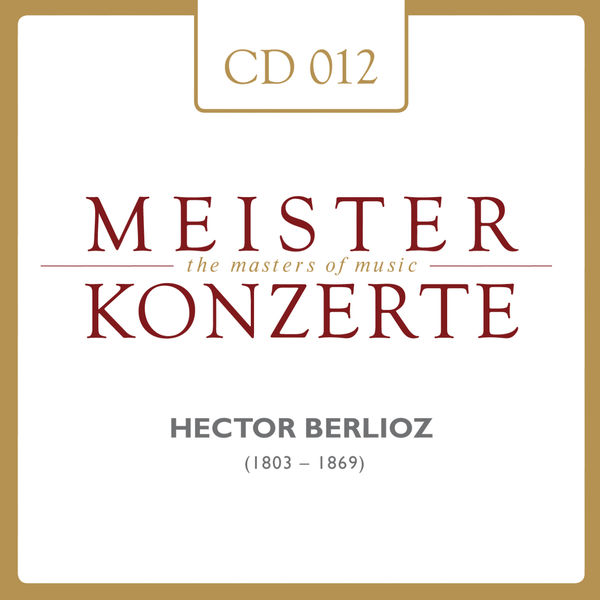 William Primrose - Hector Berlioz