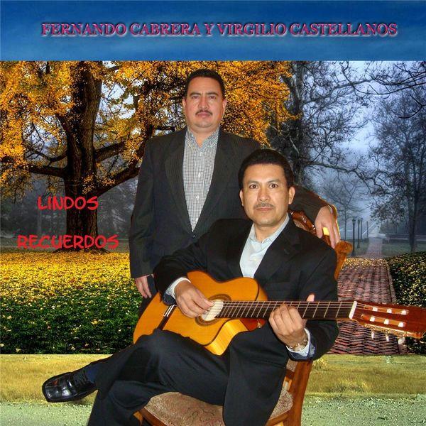 Fernando Cabrera - Lindos Recuerdos