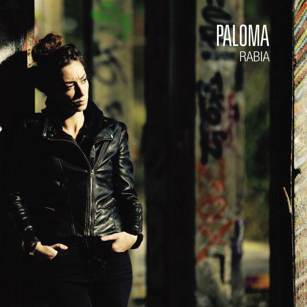 Pradal Paloma - Paloma - Rabia