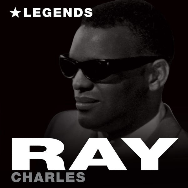 Ray Charles - Legends