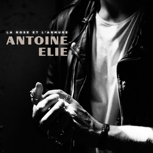 Antoine Elie - La rose et l'armure