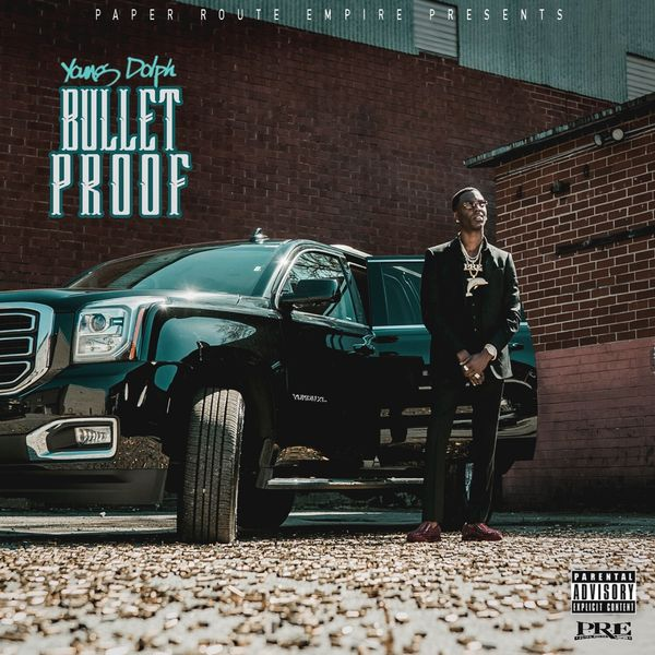 Young Dolph - That's How I Feel (feat. Gucci Mane)