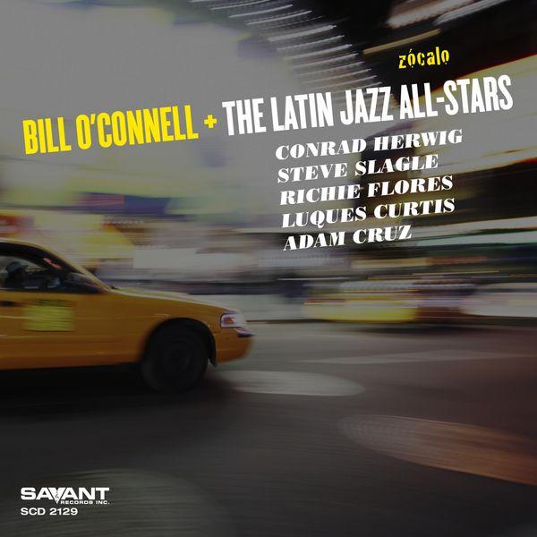 Bill O'Connell - Zócalo