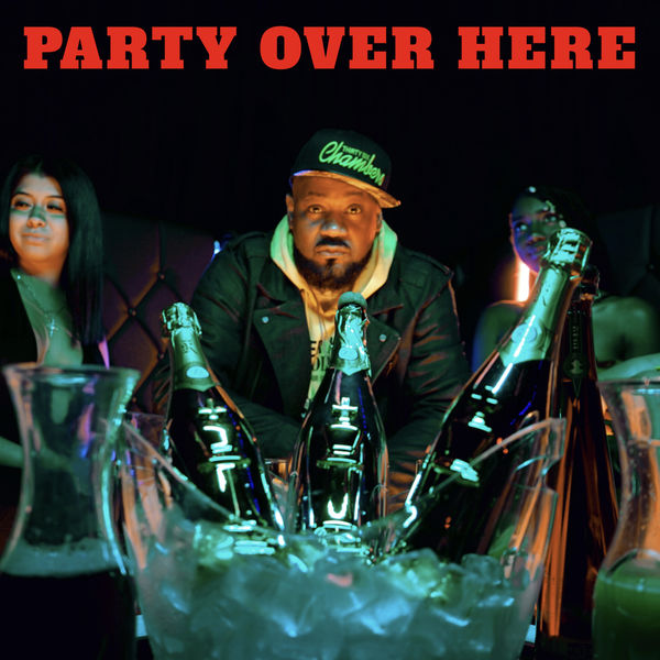 Ghostface Killah - Party over Here