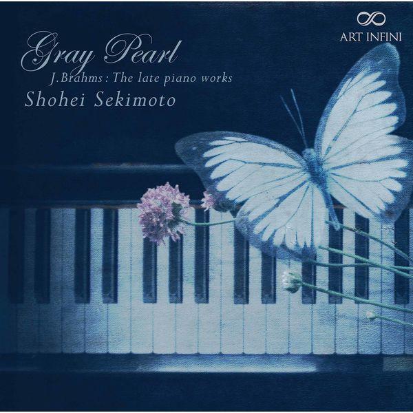 Shohei Sekimoto - Gray Pearl