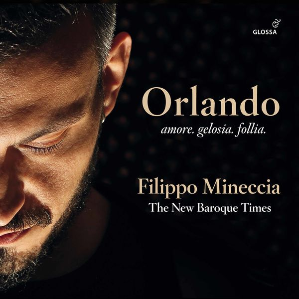 Album Orlando: Amore, gelosia, follia, The New Baroque Times | Qobuz:  Download und Streaming in hoher Audioqualität