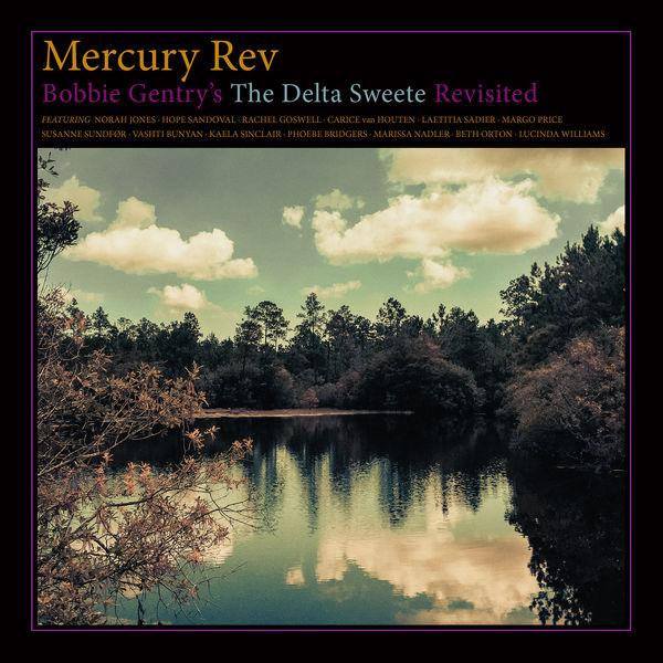 Mercury Rev|Big Boss Man