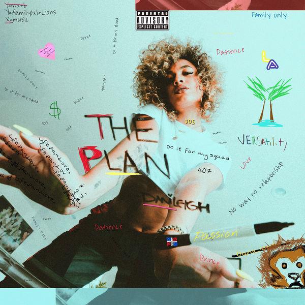 DaniLeigh - The Plan