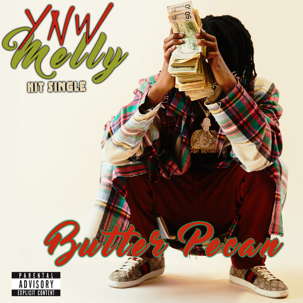 Album Butter Pecan, YNW Melly | Qobuz: download and