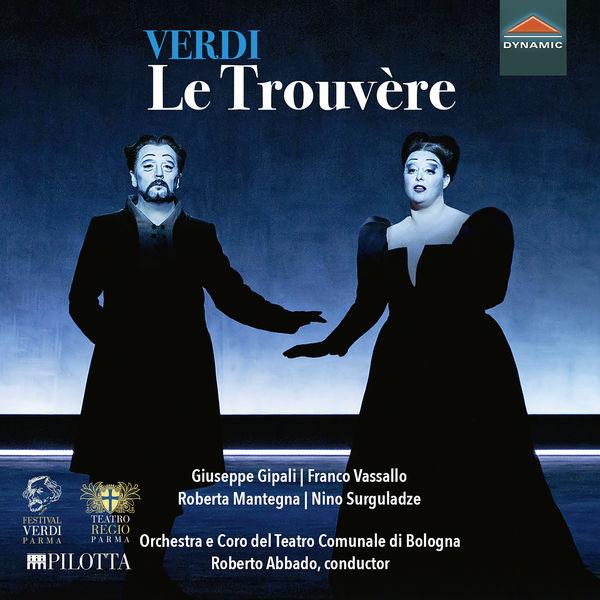 Marco Spotti - Verdi: Le trouvère (Sung in French) [Live]