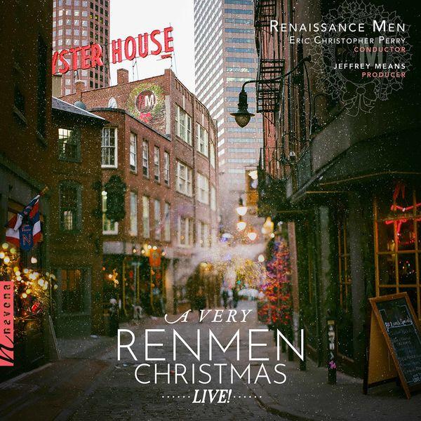 Renaissance Men - A Very Renmen Christmas (Live)