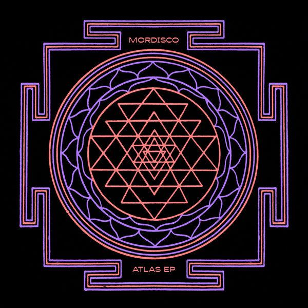 Mordisco - Atlas EP