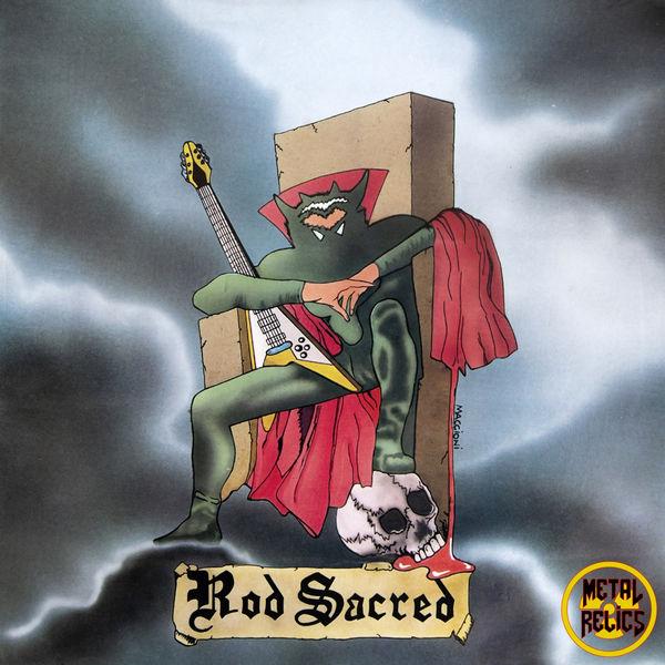 Rod Sacred - Rod Sacred