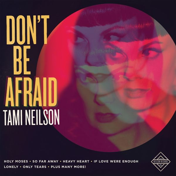 Tami Neilson - Holy Moses