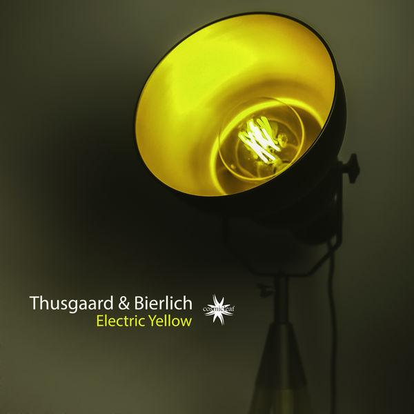 Thusgaard & Bierlich - Electric Yellow