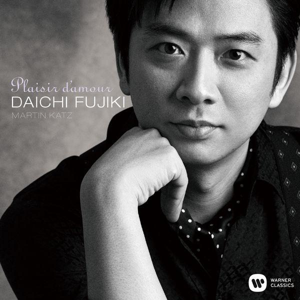 Daichi Fujiki - Plaisir d'amour