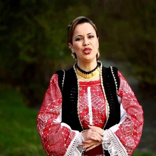 Mirela Petrean - La Birtutu Din Padure
