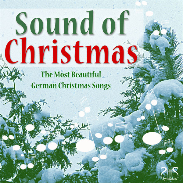 Toddi Musicbox - Sound of Christmas - The Most Beautiful German Christmas Songs