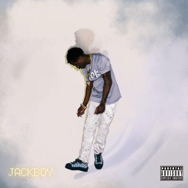 JackBoy - Pressure