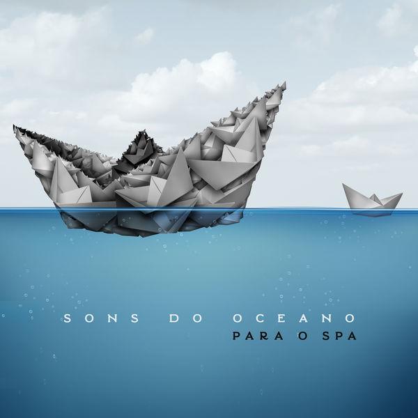 Academia de Música para Massagem e Relaxamento - Sons do Oceano para o Spa - Sons Relaxantes da Natureza Ideais para Ouvir Durante uma Sessão de Massagem, Oásis de Bem-Estar, Tempo de Descanso