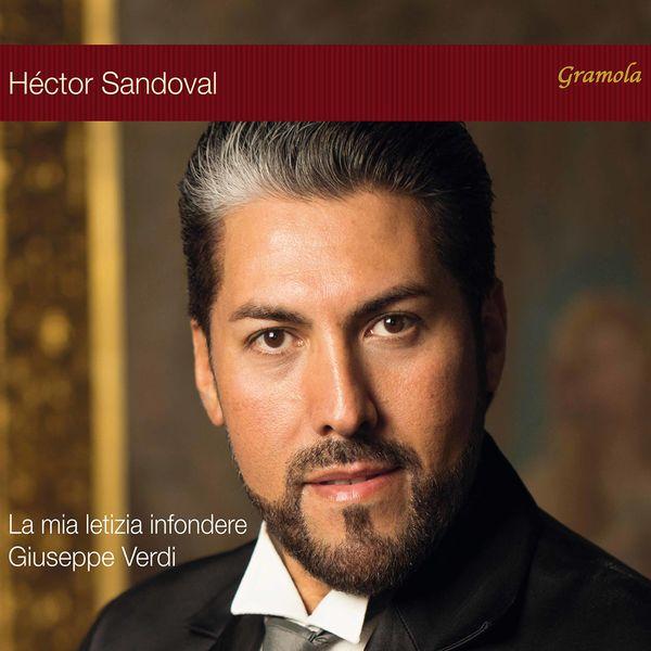 Hector Sandoval - La mia letizia infondere