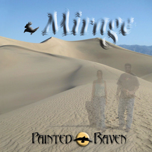 Painted Raven - Mirage