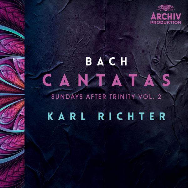 Orchestre -Bach de Munich - J.S. Bach: Cantatas - Sundays After Trinity