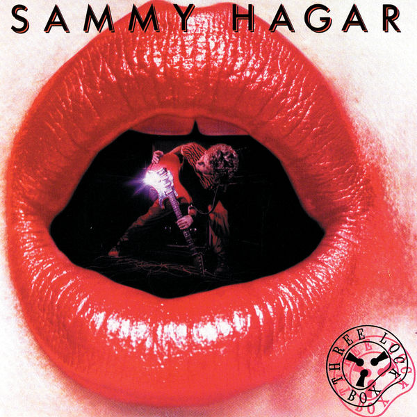 Sammy Hagar|Three Lock Box