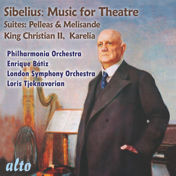 Various Artists - Sibelius: Music for the Theatre