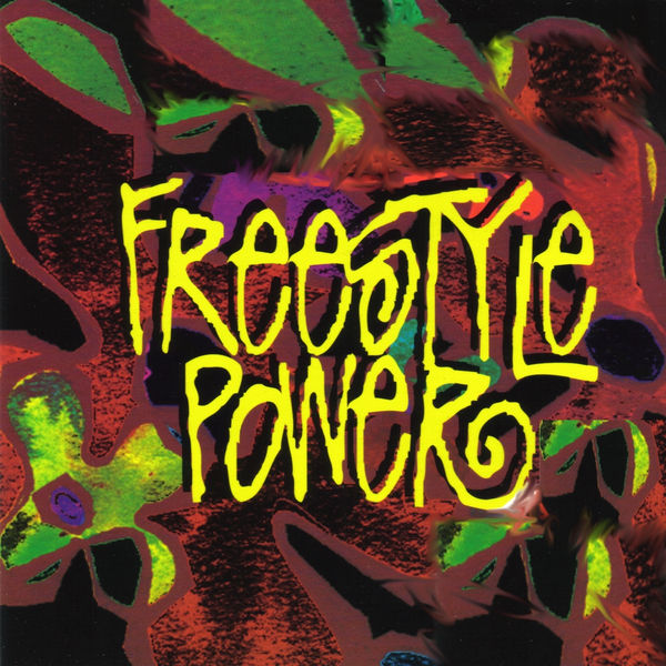 Various Artists - Freestyle Power