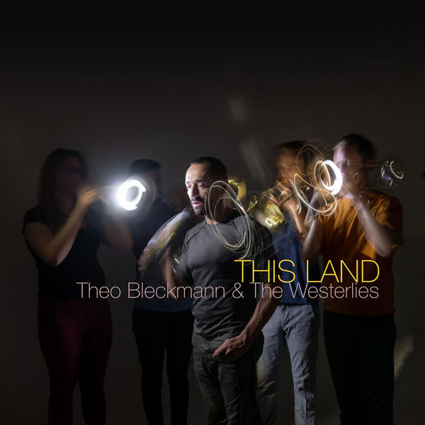The Westerlies - This Land