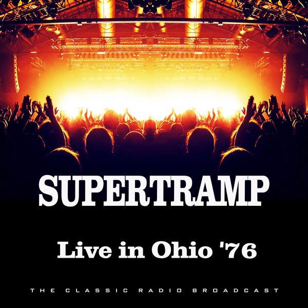 Supertramp - Live in Ohio '76