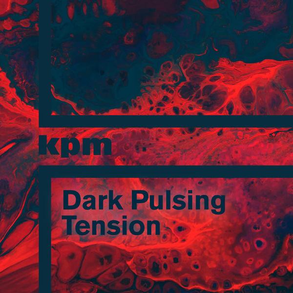 Various Artists - Dark Pulsing Tension