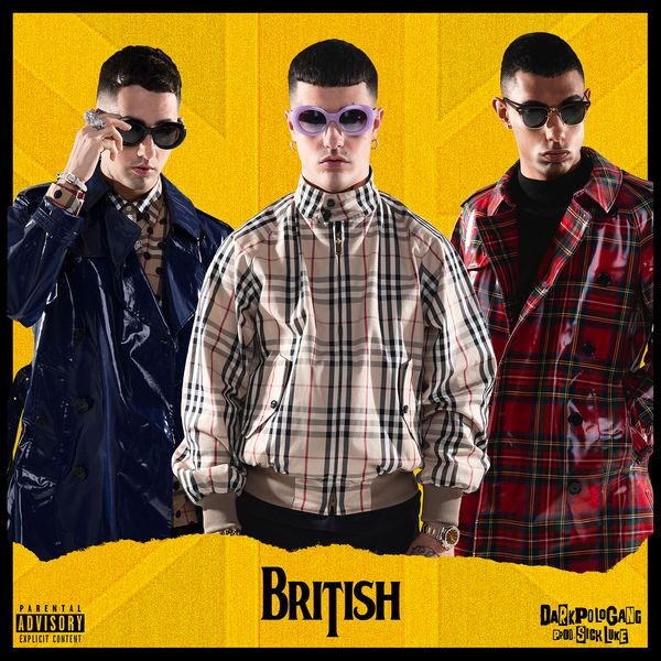 Dark Polo Gang - British