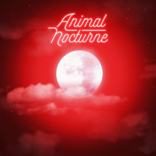 Scylla & Sofiane Pamart - Animal nocturne