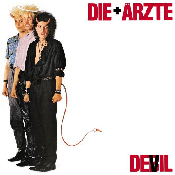die ärzte - Devil (Debil Re-Release)