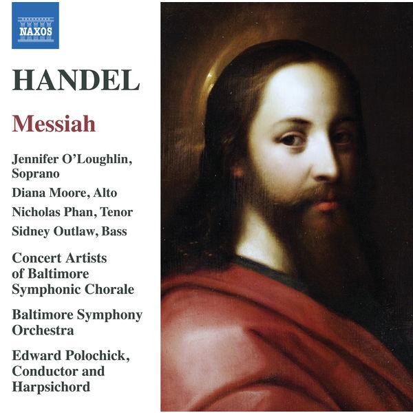 Edward Polochick - Handel: Messiah, HWV 56 (Ed. W. Shaw)