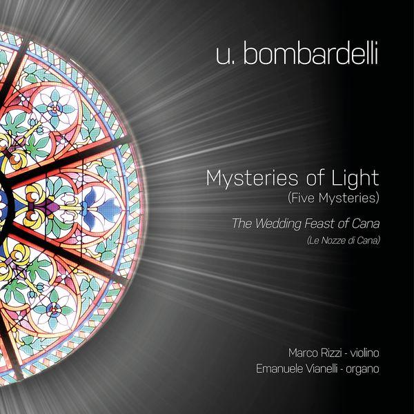 Marco Rizzi, Emanuele Vianelli - Five Mysteries