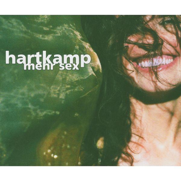 Anne Hartkamp - Mehr Sex
