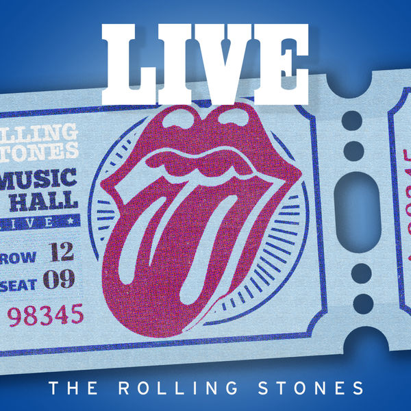 The Rolling Stones - Live