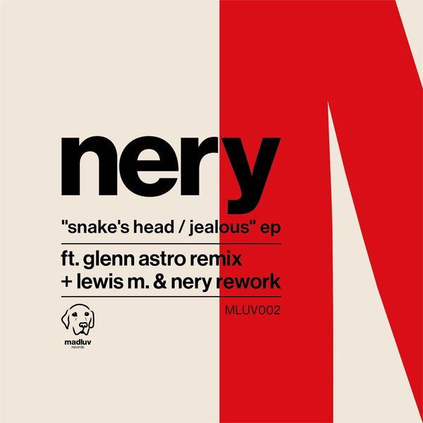 Néry - Snake's Head / Jealous