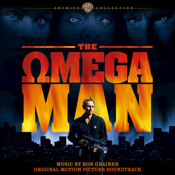 the omega man original motion picture soundtrack ron