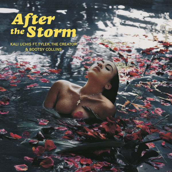 Kali Uchis - After The Storm