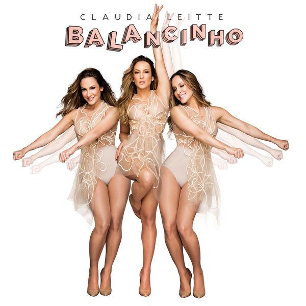 Album Balancinho Claudia Leitte Qobuz Download And Streaming