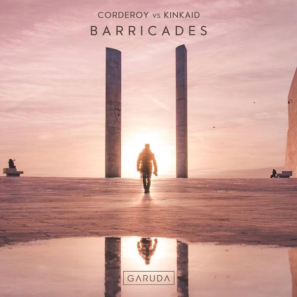 Corderoy - Barricades