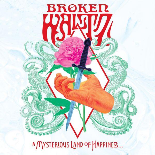 Broken Waltz - A Mysterious Land of Happiness...