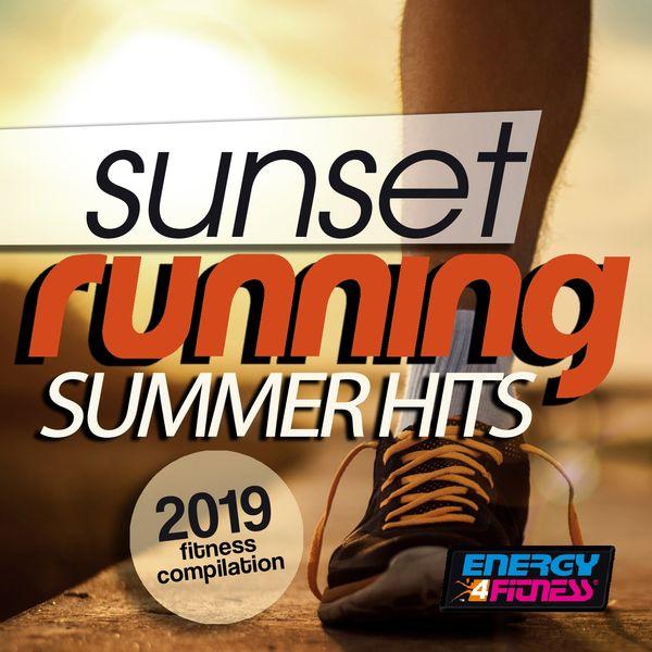 Various Artists - Sunset Running Summer Hits 2019 Fitness Compilation