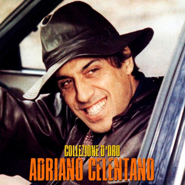 Adriano Celentano - Collezione D'Oro (Remastered)
