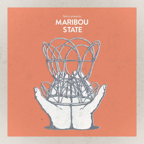 Various Artists - fabric presents Maribou State