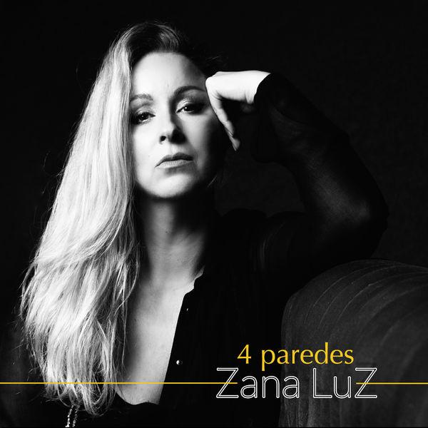 Zana Luz - 4 Paredes